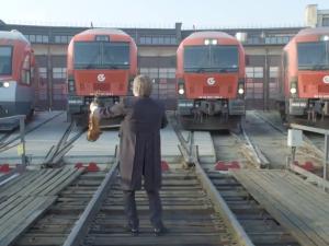 [Wideo] To trzeba zobaczyć! Koleje Litewskie składają życzenia na 100-lecie odzyskania niepodległości