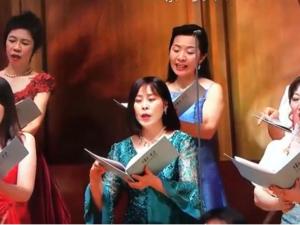 [video] Szacunek. Japoński chór śpiewa Mazurka Dąbrowskiego... po polsku