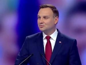 """Prezydent Duda: """"Chciałbym, żeby pałac był widomym znakiem tej Polski, która wzrasta"""""""