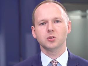 Prezes Komisji Nadzoru Finansowego podał się do dymisji