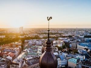 [video] Dziś setna rocznica proklamowania niepodległości Łotwy. Polska składa życzenia