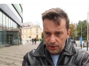 """Witold Gadowski: """"Znów zostałem skazany zaocznie przez krakowski sąd..."""""""