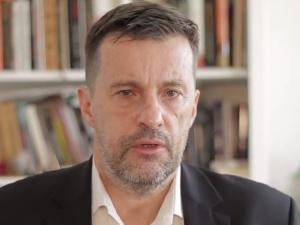 """Witold Gadowski ostro do dziennikarza Onetu: """"Najgorsza rzecz być kimś takim jak pan: propagandystą"""""""