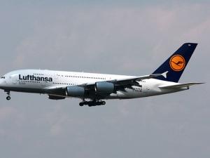 Trwa strajk pilotów Lufthansy