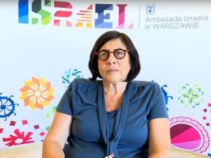 Anna Azari o słowach Glińskiego: Ja po prostu nie chciałabym widzieć więcej takich cytatów