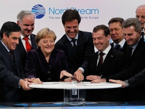 """Niemiecka gazeta: """"Powinno powstrzymać się budowę gazociągu Nord Stream 2"""""""