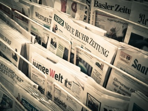 Marian Panic: Egzaltacja polskich mediów przez jeden artykuł w niemieckiej prasie o rezygnacji z NS2