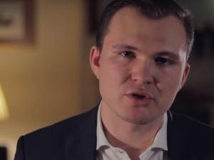 [video] Stefan Tompson odpowiada Mosbacher: Literówki? To wymagania zawarte w liście oburzyły najbardziej