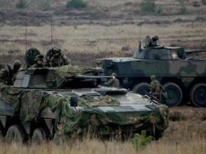 Wielonarodowa Dywizja w Elblągu gotowa do działania