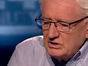 Krzysztof Wyszkowski o sprawie Nitek vs. Hans. G: Czy panie Azari i Mosbacher pozostaną ślepe?