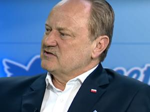 [Tyko u nas] J. Szewczak: Nowoczesna była kabaretowym ugrupowaniem, kompromitującym się trzy lata