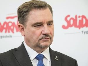 Piotr Duda: Negocjacje w Radzie Dialogu Społecznego stają się fikcją