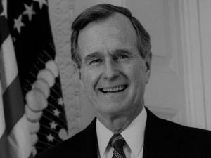 Jacek Matysiak: George Herbert Walker Bush (1924-2018)