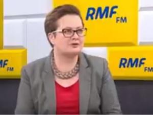 [video] Mazurek do Lubnauer: Partia energicznych, młodych ekonomistów narobiła długów