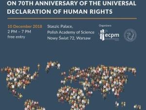 Prawne implikacje godności człowieka: w 70. rocznicę uchwalenia Powszechnej Deklaracji Praw Człowieka