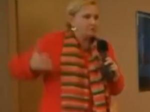 """[video] Hit. Róża Thun: """"Byłam na takim spotkaniu. Czy nie dałoby się jakoś przekupić Kaczyńskiego?"""""""