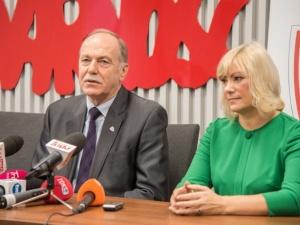 Związkowe wotum nieufności dla minister Anny Zalewskiej