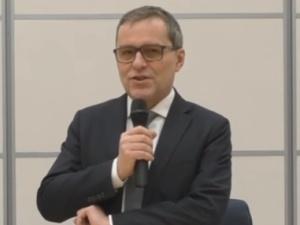 Cezary Gmyz: Może porozmawiamy o wolności słowa w Niemczech? Prokuratura w Hamburgu...
