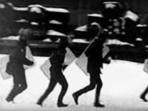 J. Matysiak: Strajk Okupacyjny w stanie wojennym, Uniwersytet Łódzki, XII 1981 (wspomnienie uczestnika)