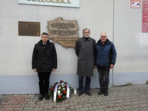 Mazowiecka Solidarność uczciła 37. rocznicę wprowadzenia stanu wojennego