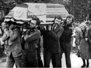 Jerzy Bukowski: Docenieni po wielu latach
