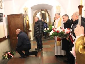 Region Środkowo-Wschodni NSZZ Solidarność oddał hołd ofiarom stanu wojennego