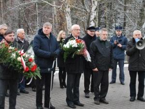 Świętokrzyska Solidarność pamięta o ofiarach stanu wojennego