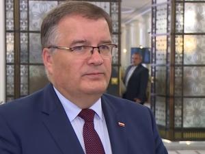 Andrzej Dera: Prezydent Duda uhonoruje Bartosza Niedzielskiego