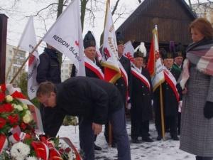 Regionalne obchody rocznicy wprowadzenia stanu wojennego na Śląsku