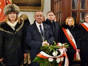Częstochowa. Apel Jasnogórski poświęcony ofiarom stanu wojennego