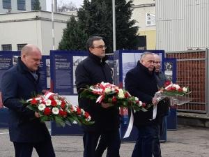 Szczecin. Rocznica wprowadzenia stanu wojennego