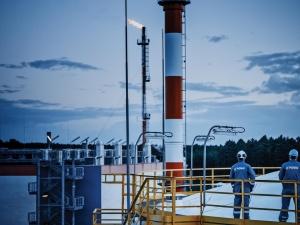 Trzeci długoterminowy kontrakt podpisany z partnerami z USA na gaz LNG