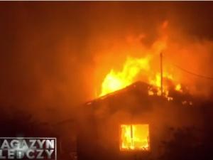 [Zwiastun] Magazyn Śledczy Gargas: Pożary greckich wybrzeży. Relacja Polaka, który stracił żonę i dziecko