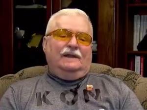 """[video] Propozycja Wałęsy. """"Zgodnie z przekrojem społecznym organizować przynależność osób do partii"""""""