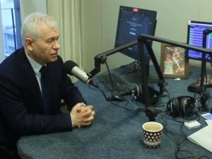 """[video] Marek Jurek o konwencji genderowej: """"Złe prawo jest jak mina podłożona pod gmachem RP"""""""