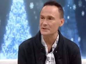 [video] Jerzy Grunwald: W tym roku w Szwecji nie będą grane piosenki świąteczne