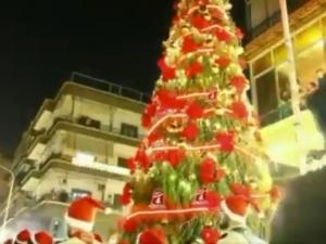 [video] A tak w Boże Narodzenie bawią się syryjscy chrześcijanie