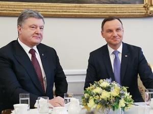 Wizyta Prezydenta Ukrainy