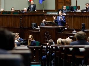 Premier: Utrzymanie cen energii, to rozwiązanie dobre dla polskich rodzin