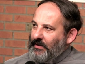 Ks. Isakowicz-Zaleski o sprawie procesu dr Aondo-Akaa: Chcą go złamać procesami