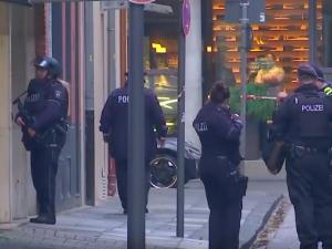 Niemcy: Strzelanina w centrum Kolonii. Jedna osoba zatrzymana