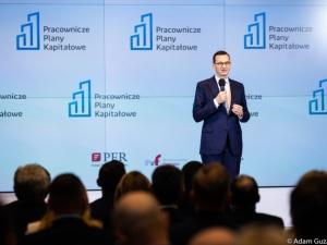 Premier: PPK zabezpieczą godne emerytury
