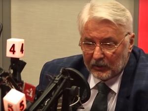 [video] Waszczykowski: Skandal. Rok po agresji na Gruzję Tusk rozmawiał z Putinem o rozbiorze Ukrainy
