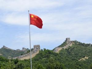 Politolog: Głównym celem Chińczyków jest…