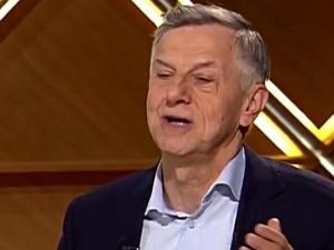 [video] Prof. Zybertowicz pyta, kto jest bardziej prorosyjski: Salvini czy Niemcy budujący NS2?
