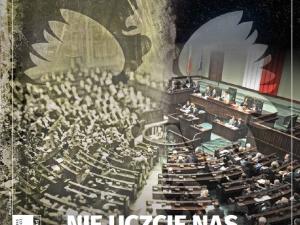 """Najnowszy numer TS: """"Nie uczcie nas demokracji - 1919-2019 - I sejm II RP"""