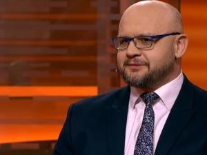 """Sławomir Jastrzębowski: """"Mord polityczny? Załóżmy, że Stefan W. trafia do więzienia za rządów PiS..."""""""