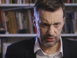 """[Video] W. Gadowski: """"Zbrodnia jest grzechem, nie da się na niej budować Rosati, Cimoszewicz, Borowski"""""""