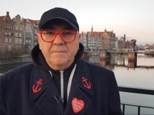 [video] Jerzy Owsiak powraca na stanowisko prezesa WOŚP