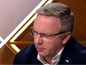 [video] K. Szczerski: Miejsce usadzenia prezydenta było dla organizatorów niezwykle istotne
